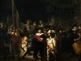 Northern Lights (and Darks): 500 Years of Northern European Art
