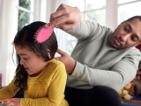 Father & Daughter Hair Care Workshop