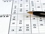 Sudoku Fun with Jay Frazier