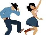 Boot Kicker Dance Class for Beginners
