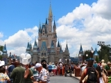 Thinking About a Trip to Walt Disney World?