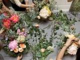 SAGE Flower Arranging