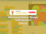 [Online] Advanced Game Design with Scratch