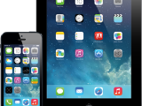 iPhone and iPad for the Novice