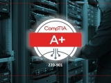 Basic CompTIA A+ Certification Prep