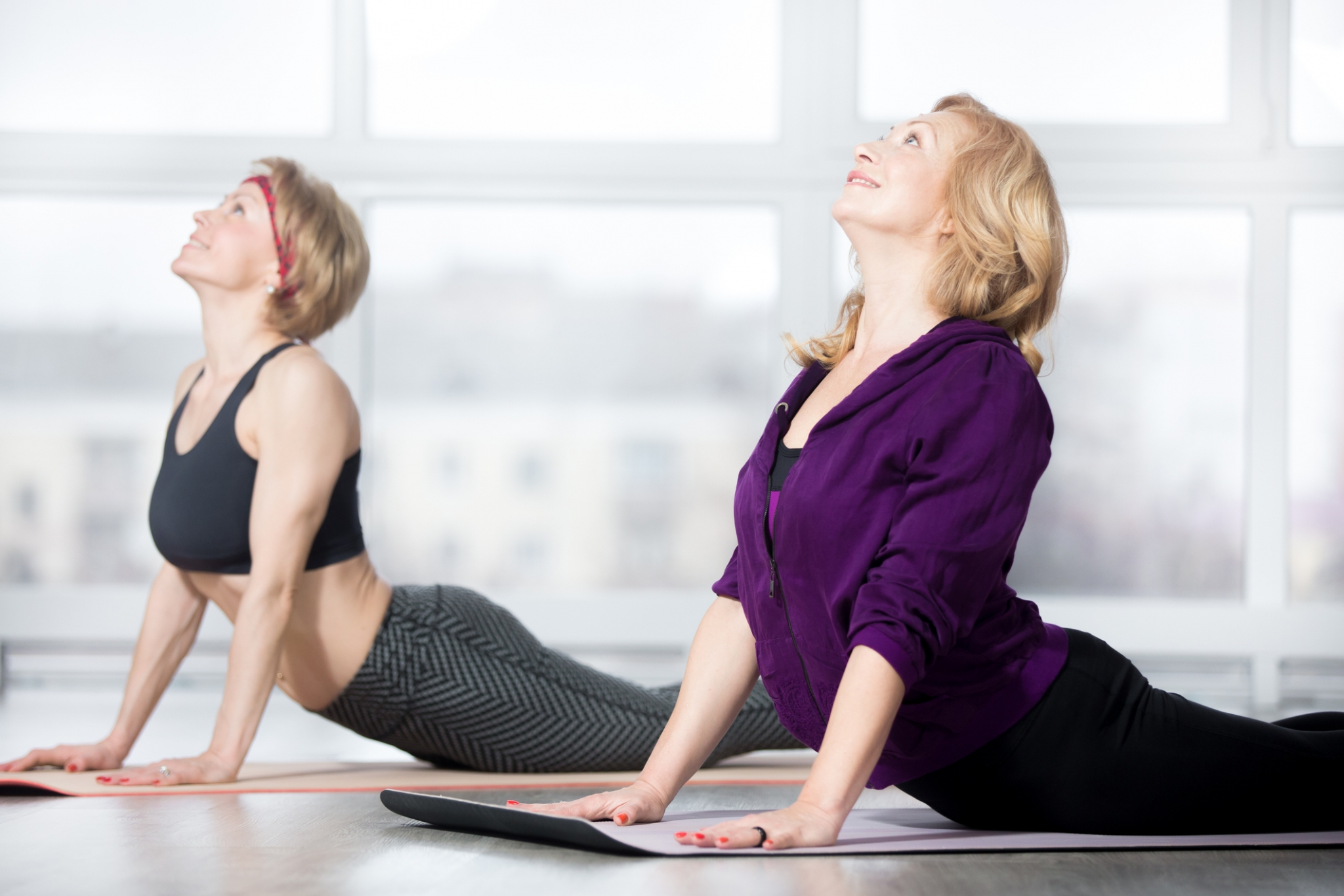 Yoga Poses for Your Morning Practice