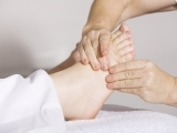 Reflexology of the Feet - Creating a Balanced & Grounded Body