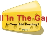 Learn & Play-Is Your Bid Forcing? Part II