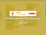 [Online] Create Games with Scratch