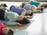 Awareness Through Movement - The Feldenkrais Method - Session 2