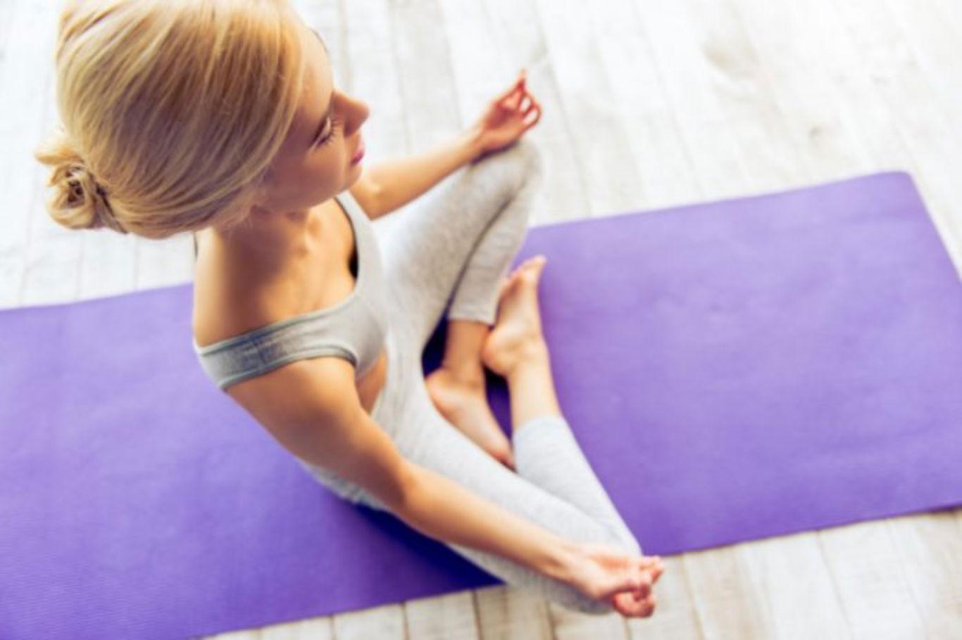 Sunday Yoga (June)