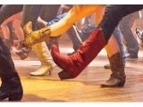 Line Dancing - Beginner to Intermediate - Section I