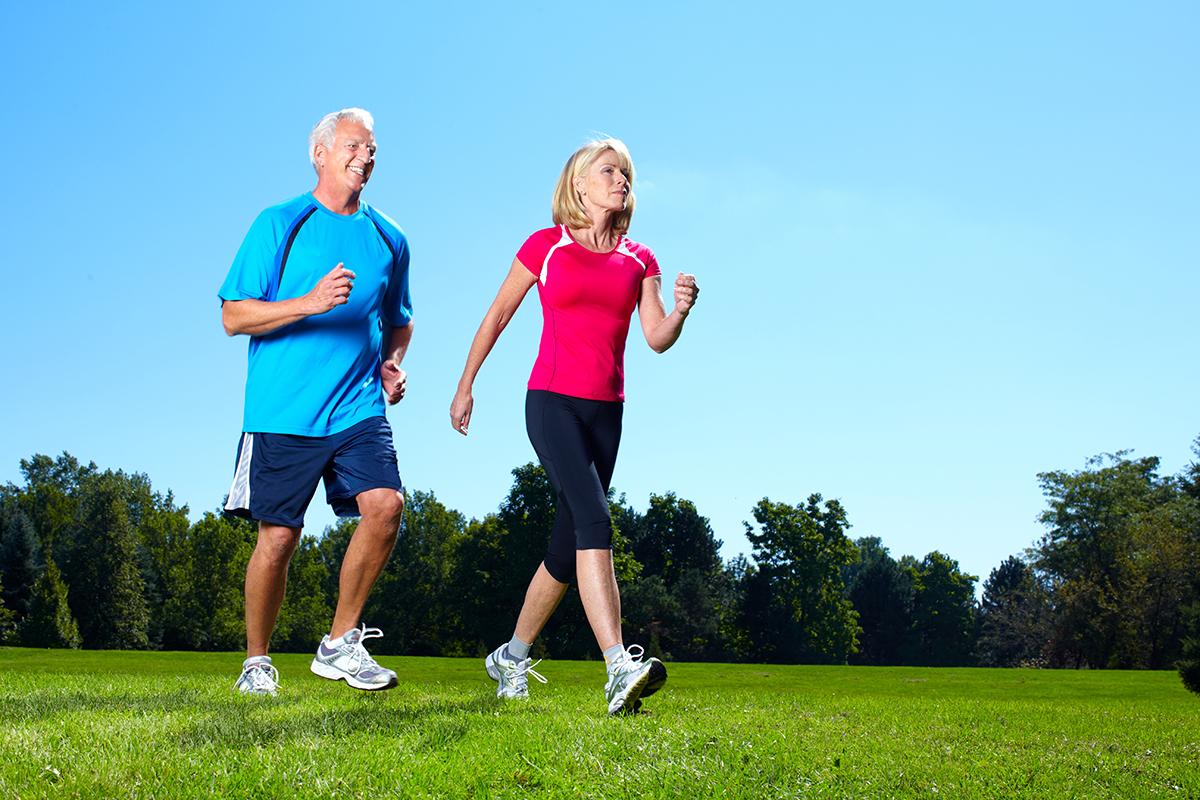 Monday Evening Indoor/Outdoor Fitness Walking