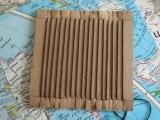 TEX 04 - Weaving on Cardboard Looms Workshop