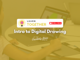 [Online] Intro to Digital Drawing