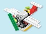 Hazel Green LEGO WeDo Robotics