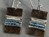 Wire Wrapped Metal Set