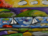 Famous Art and Artists - Impressionism (age 8-12)