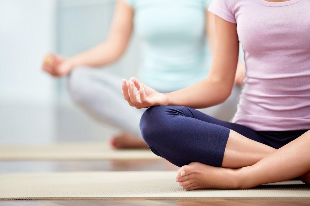 Meditation 5/2