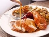 Traditional Roasted Turkey with a Twist
