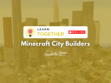 [Online] Minecraft City Builders