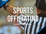 Sports Officiating Baseball/Softball