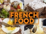 French Cooking Class