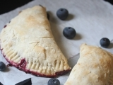 PIE CRUST AND TURNOVERS MADE EASY