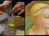 Tempera Painting (ONLINE) IN 603ET_ON