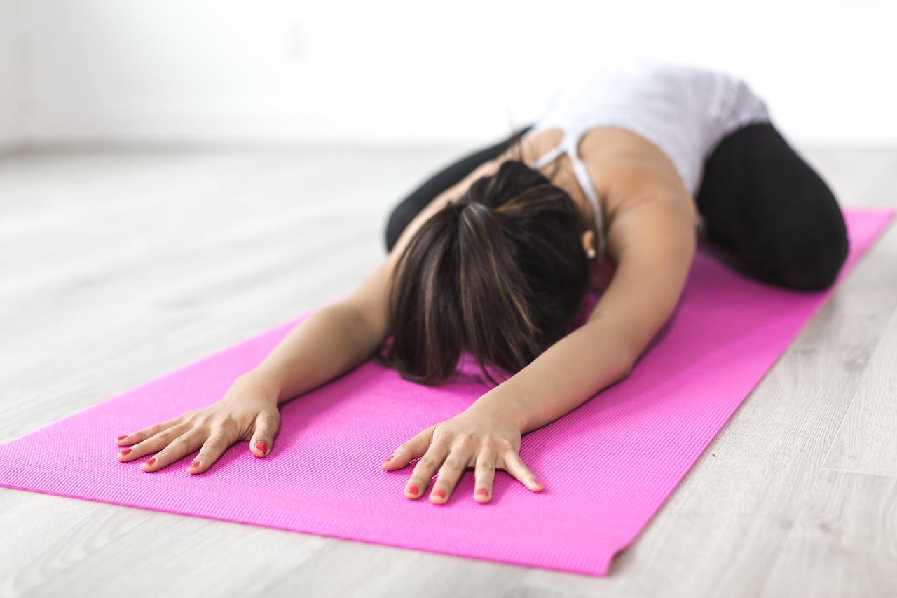 Summer Gentle Yoga Video Series
