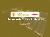 [Online] Minecraft Space Builders
