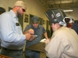 Welding Certification Flex