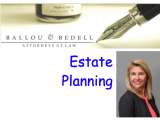 Estate Planning – Prepare for the Uncertainties of Life