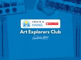 [Online] Art Explorers Club