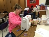 Machine Sewing for Beginners