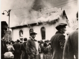 Kristallnacht: The Night of Broken Glass