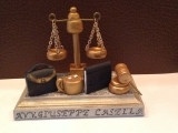 Legal Secretary Certificate 8/21