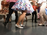 Introduction to Square Dancing
