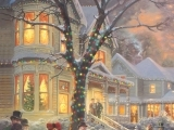 SAGE Field Trip: Victorian Christmas at the Estey House