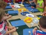 Children's House II: Rocks, Rivers & Dinosaurs (Half Day)