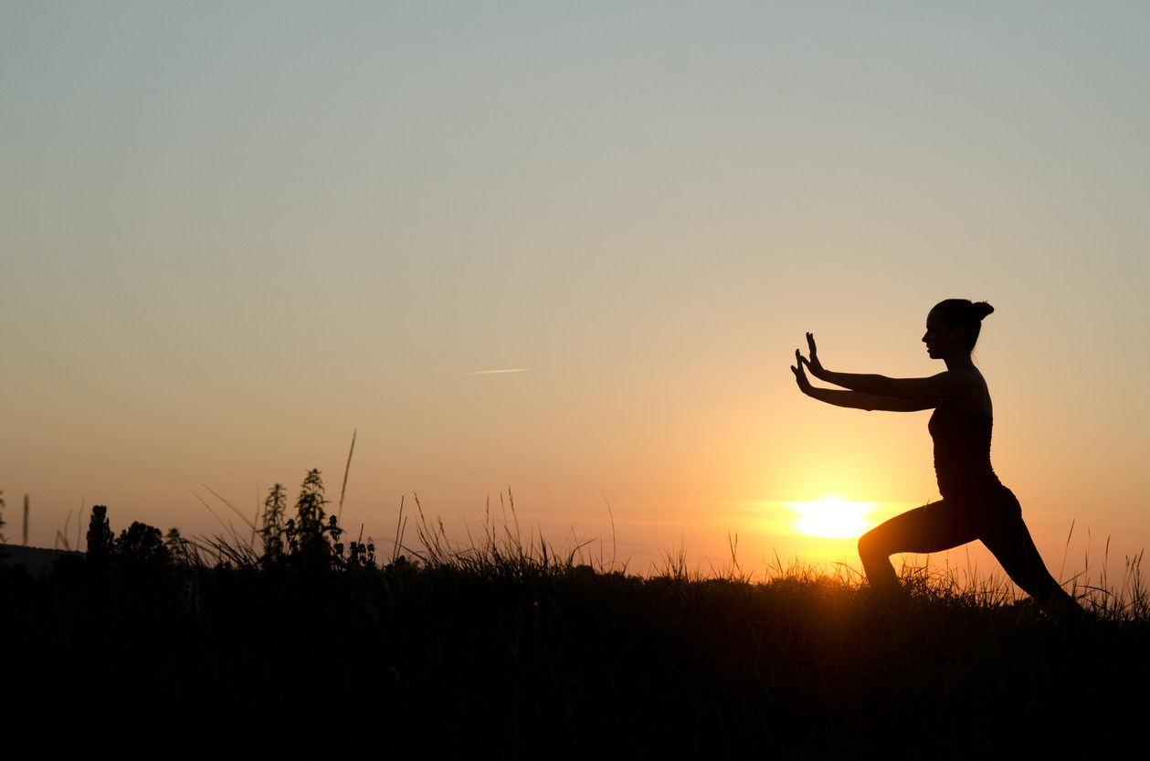 Tai Chi for Arthritis for Better Health