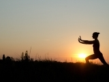 Tai Chi for Arthritis and Better Balance
