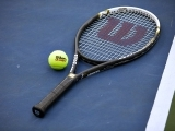 Introduction to Tennis - Afternoons