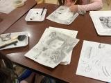 Art Classes for Kids!