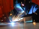 Welding - Advanced (3G and 4G SMAW Limited Thickness, All Positions Certifications) with Gear Package