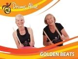 Drums Alive®: Golden Beats