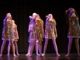 DNC 25 - Ballet Barre Modern Center (Ages 8-12)