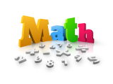 Math for College & Work (Mon/Wed)