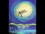 Masterpieces & Messages: Dragonfly