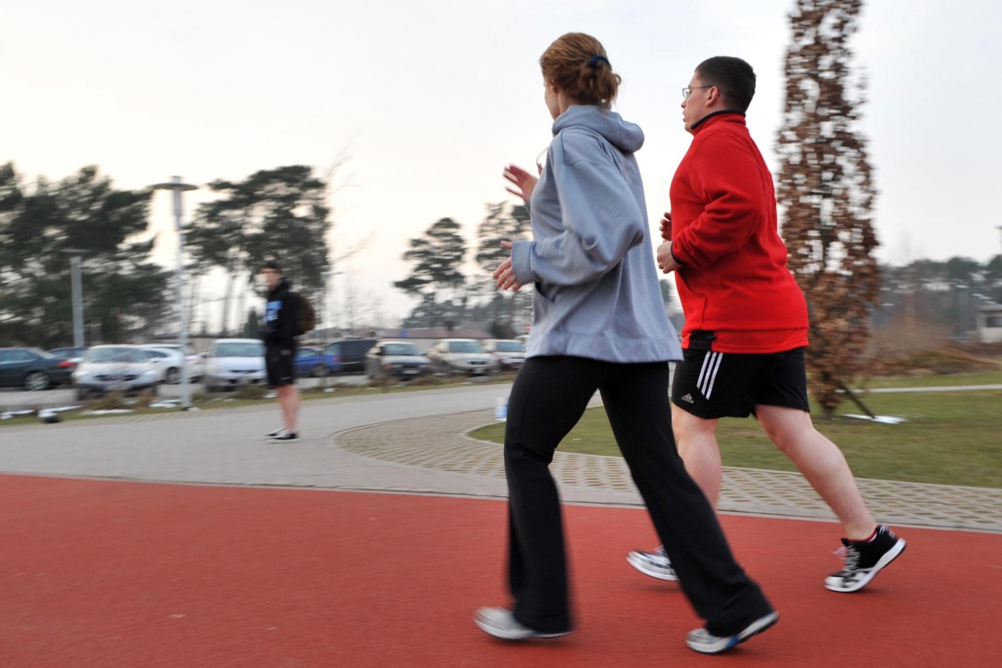 ChiRunning/Walking No Pain? All Gain! Injury Free 5K Program